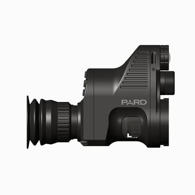 PARD普雷德 光学瞄准镜改装红外夜视仪